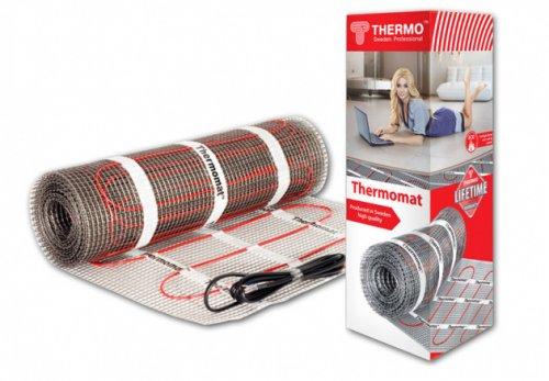 Нагревательные маты Thermo